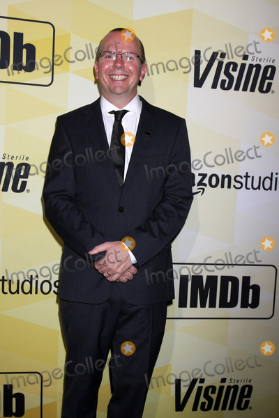 Col Needham Photo - Col Needhamat the IMDb 25th Anniversary Party Sunset Tower West Hollywood CA 10-15-15