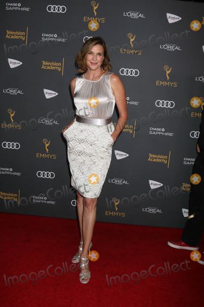 Brenda Strong Photo - Brenda Strongat the TV Academy Performer Nominee Reception Pacific Design Center West Hollywood CA 09-16-16
