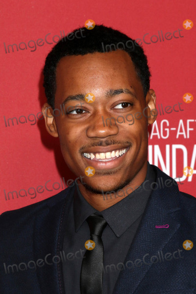 Tyler James Williams Photo - Tyler James Williamsat the SAG-AFTRA Foundations Patron of the Artists Awards 2017 Wallis Annenberg Center for the Performing Arts Beverly Hills CA 11-09-17