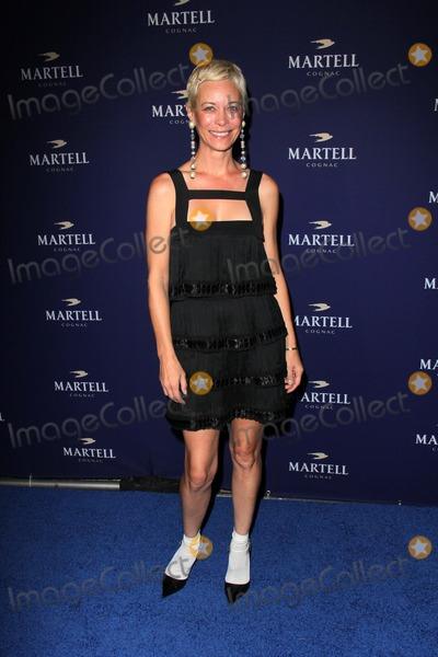 Angie Hill Photo - Angie Hillat the Launch Celebration for Martell Caractere Cognac Paramour Mansion Los Angeles CA 10-10-13