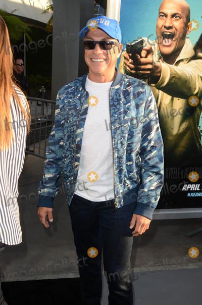 Jean-Claude Van Damme Photo - Jean-Claude Van Dammeat the Keanu Los Angeles Premiere Arclight Hollywood CA 04-27-16