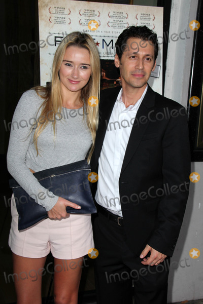 Andy Hirsch Photo - Amy Shiels Andy Hirschat the Fort McCoy Premiere Music Hall Theater Beverly Hills CA 08-15-14