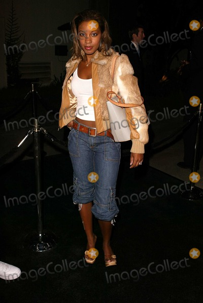Tupac Photo - Regan Gomez Preston at the premiere of Paramount Pictures Tupac Resurrection at the ArcLight Theaters Hollywood CA 11-04-03