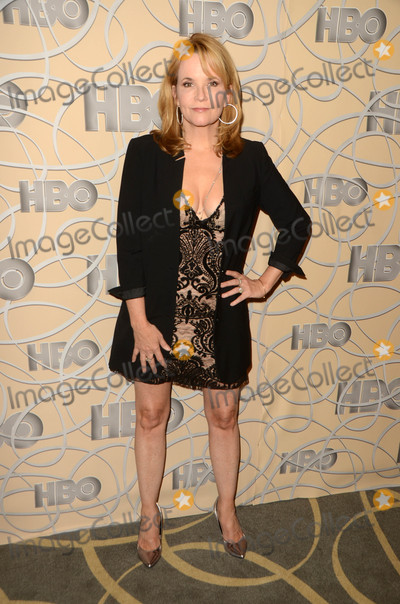 Lea Thompson Photo - Lea Thompsonat the HBO Golden Globes After-Party Beverly Hilton Beverly Hills CA 01-08-17