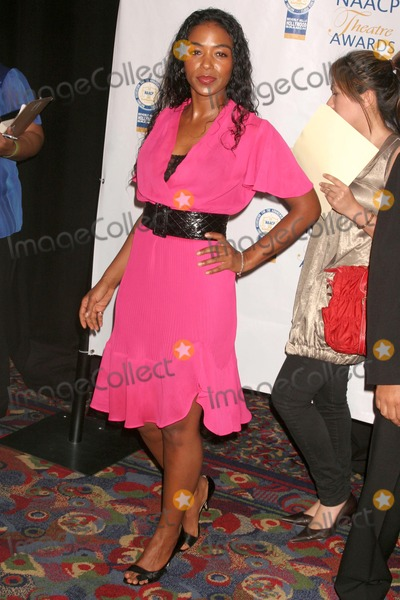 Ananda Lewis Photo - Ananda Lewis at The 18th Annual NAACP Theatre Awards Kodak Theatre Hollywood CA 06-30-08