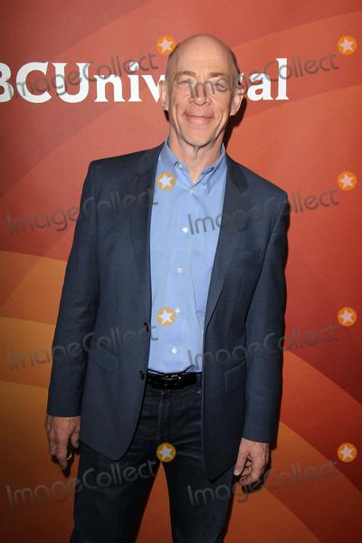 JK Simmons Photo - JK Simmonsat the NBC-Universal 2014 TCA Winter Press Tour Langham Huntington Hotel and Spa Pasadena CA 01-19-14