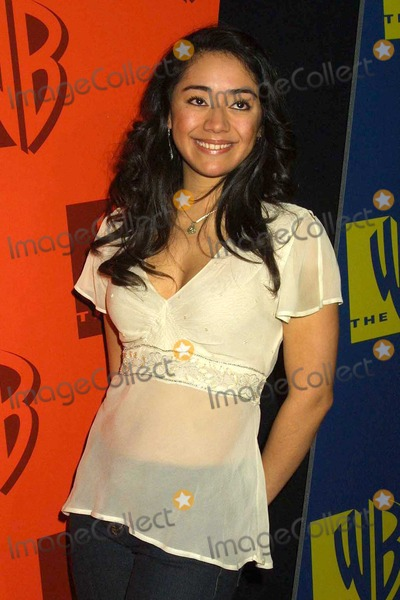 Aimee Garcia Photo - Aimee Garcia at the WB Networks 2004 All Star Party in the Hollywood  Highland Complex Hollywood CA 01-13-04