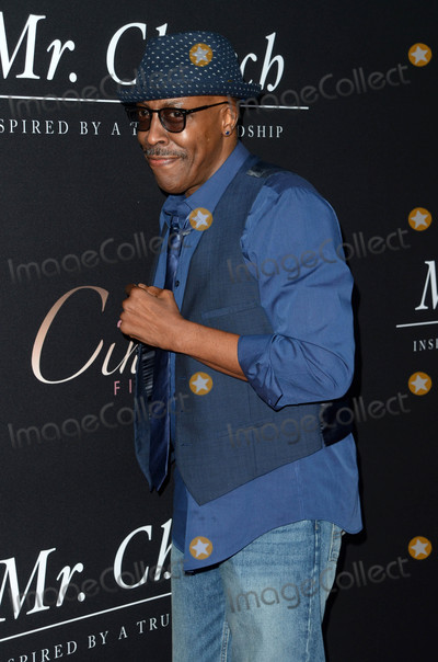 Arsenio Hall Photo - Arsenio Hallat the Mr Church Premiere Arclight Hollywood CA 08-06-16