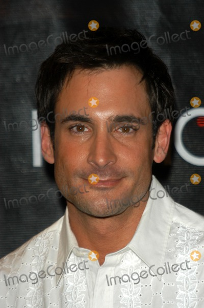 Lawrence Zarian Photo - Lawrence Zarian at FEVER - a fashion gala to benefit Project Angelfood presented by Macys and Details Magazine Macys Mens Store Beverly Hills CA 03-13-03