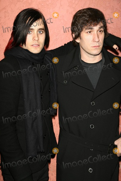 Jared Leto Photo - Jared Leto and Brent Bolthouseat the Hollywood Life Magazines Breakthrough of the Year Awards Music Box Hollywood CA 12-10-06