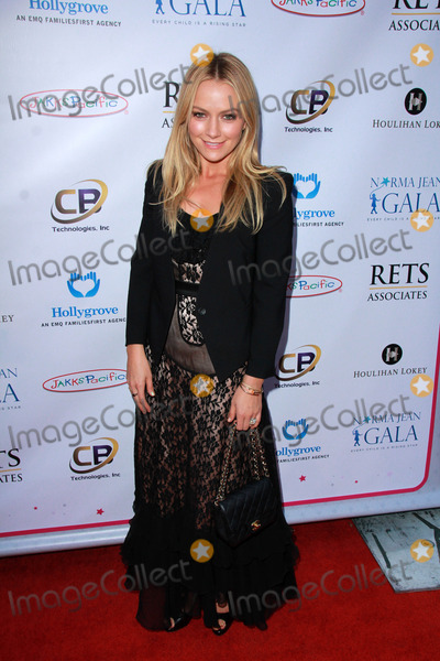 Becki Newton Photo - Becki Newtonat the Norma Jean Gala Taglyan Complex Hollywood CA 03-18-15