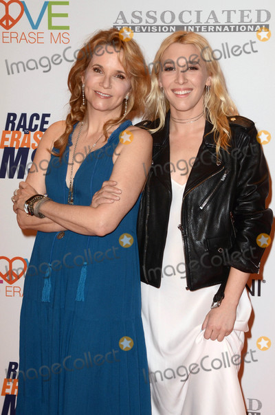 Lea Thompson Photo - Lea Thompson Madelyn Deutchat the 2017 Race to Erase MS Gala Beverly Hilton Hotel Beverly Hills CA 05-05-17