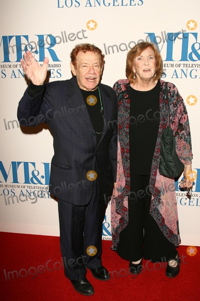 Anne Meara Photo - Jerry Stiller and Anne Mearaat The Museum of Television  Radios Annual Los Angeles Gala Regent Beverly Wilshire Hotel Beverly Hills CA 10-30-06
