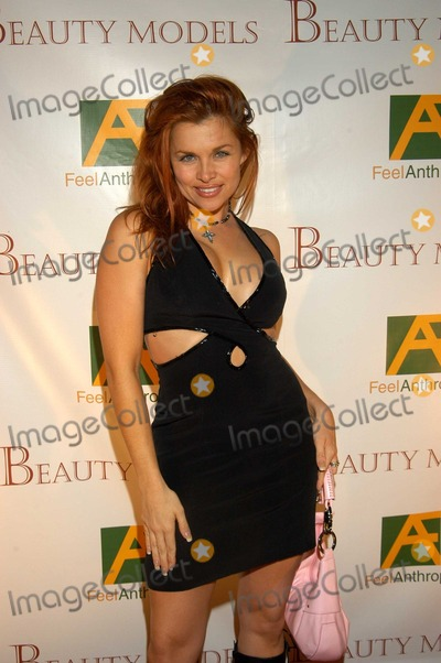 Alicia Arden Photo - Alicia Arden at Beauty Models Launch Party and Charity Event Cinespace Hollywood Calif 10-16-03