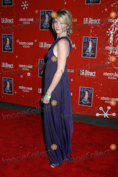 Alexandra Leighton Photo - Alexandra Leighton  at LA Directs 2nd Annual Remember to Give Toy Drive Les Deux Hollywood CA 12-11-08