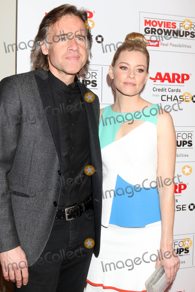 Bill Pohlad Photo - Bill Pohlad Elizabeth Banksat the 15th Annual Movies For Grownups Awards Beverly Wilshire Hotel Beverly Hills CA 02-08-16