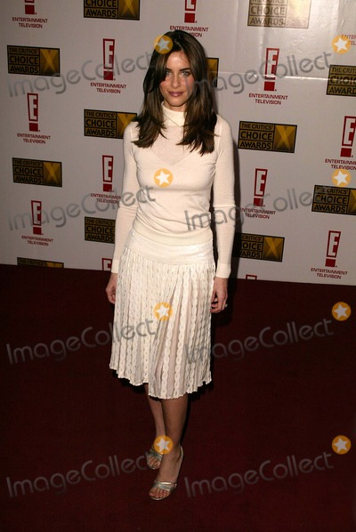Amanda Peete Photo - Amanda Peet at the 9th Annual Critics Choice Awards Beverly Hills Hotel Beverly Hills CA 01-10-04