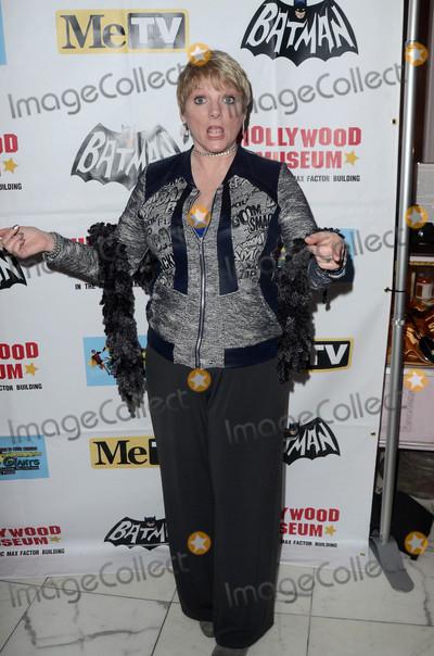 Alison Arngrim Photo - Alison Arngrimat the Batman 66 Retrospective and Batman Exhibit Opening Night The World Famous Hollywood Museum Hollywood CA 01-10-18