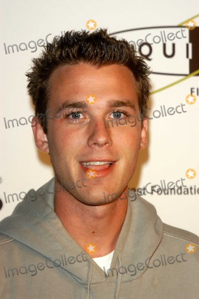 Eric Lively Photo - Eric Lively at the grand opening of the first Los Angeles Equinox Fitness Club benefitting the Rainforest Foundation and Futureforests Equinox West Hollywood CA 09-10-03