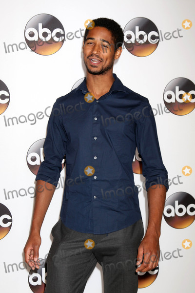 Alfred Enoch Photo - Alfred Enochat the ABC TCA Summer 2016 Party Beverly Hilton Hotel Beverly Hills CA 08-04-16