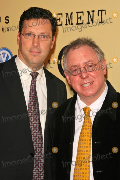 Andrew Karpen Photo - Andrew Karpen and James Schamusat the Los Angeles Premiere of Atonement Academy of Motion Picture Arts and Sciences Beverly Hills CA 12-06-07