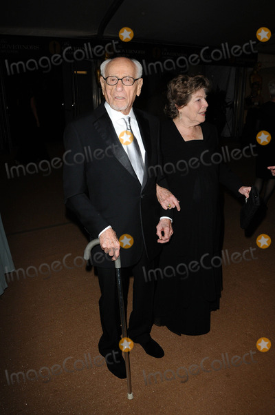 Anne Jackson Photo - Eli Wallach and Anne Jacksonat the  2nd Annual Academy Governors Awards Kodak Theater Hollywood CA  11-14-10