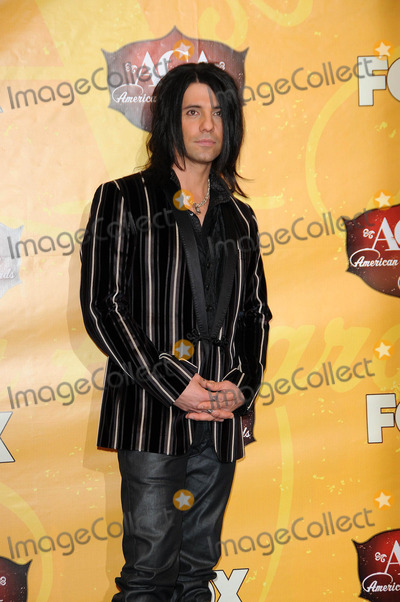 Chris Angel Photo - Chris Angelat the 2010 American Country Awards Press Room MGM Grand Hotel Las Vegas NV 12-06-10