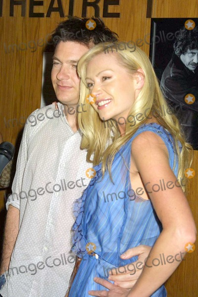 Arrested Development Photo - Jason Bateman and Portia de Rossi at the 21st Annual William S Paley Television Festival featuring Arrested Development at the Directors Guild of America Los Angeles CA 03-11-04