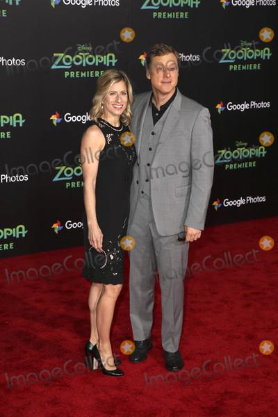 Alan Tudyk Photo - Alan Tudykat the Zootopia Premiere El Capitan Hollywood CA 02-17-16