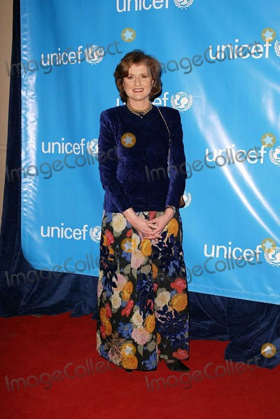 Arianna Huffington Photo - Arianna Huffington at the UNICEF Goodwill Gala 50 Years of Celebrity Advocacy at the Beverly Hilton Hotel Beverly Hills CA 12-03-03