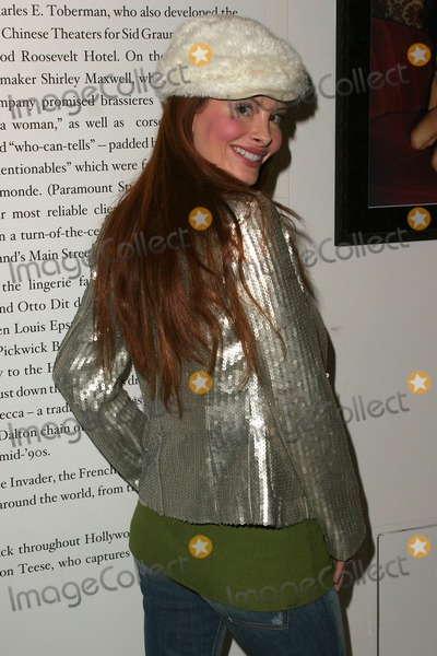 Ava Cadell Photo - Phoebe Price at Dr Ava Cadells Book Release Party for The Pocket Idiots Guide to Oral Sex Erotic Museum Hollywood CA 01-25-05