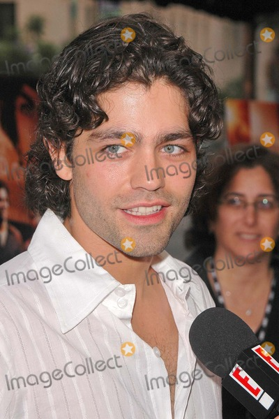 Adrian Grenier Photo - Adrian Grenier at the Premiere of HBOs Series Entourage at Avalon Hollywood CA 06-28-04