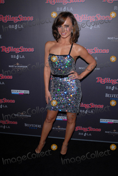 Karina Smirnoff Photo - Karina Smirnoffat the Rolling Stone American Music Awards VIP After-Party Rolling Stone Restaurant  Lounge Hollywood CA 11-21-10