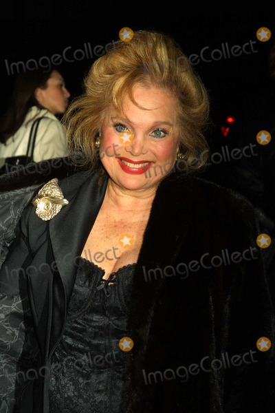 Carol Connors Photo - Carol Connors at the Los Angeles premiere of In America at the Academy of Motion Picture Arts and Sciences Beverly Hills CA 11-20-03