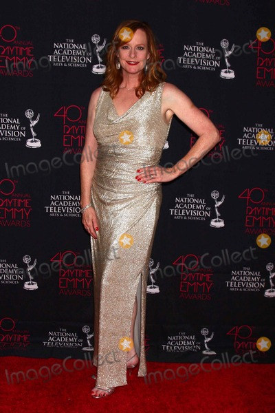 Mary McDonough Photo - Mary McDonoughat the 2013 Daytime Creative Emmys Bonaventure Hotel Los Angeles CA 06-14-13