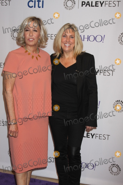 Ann Donahue Photo - Carol Mendelsohn Ann Donahueat the PaleyFest 2015 Fall TV Preview - CSI Farewell Salute Paley Center For Media Beverly Hills CA 09-16-15