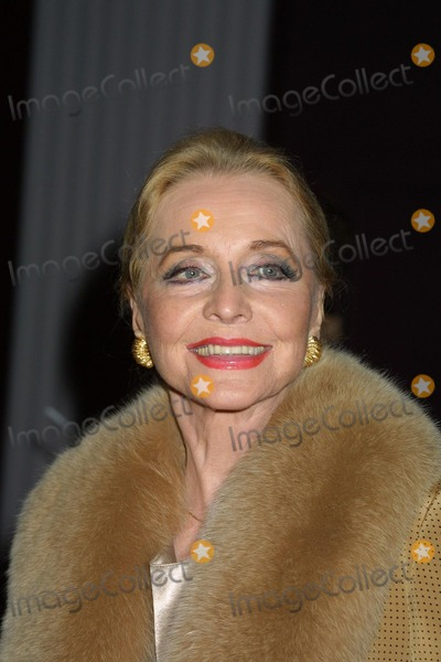 Anne Jeffreys Photo - Anne Jeffreys at the Opening Night of The Graduate at the Wilshire Theater Beverly Hills CA 10-08-03