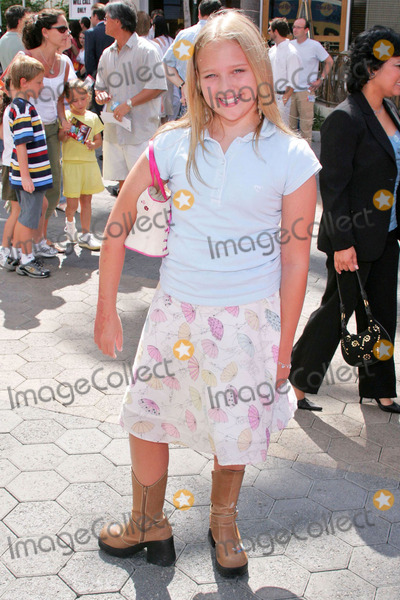 Amy Bruckner Photo - Amy Bruckner at Universal Pictures Thunderbirds Premiere at Universal Studios Cinemas at Universal Studios Hollywood Universal City CA 07-24-04