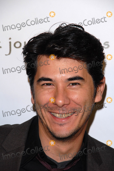 James Duval Photo - James Duval at the premiere of Cinema Epochs Violent Blue Culver Plaza Theaters Culver City CA 01-07-11