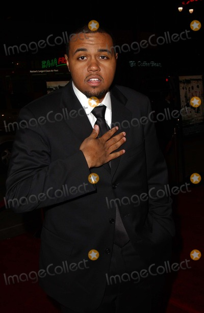 ATL Photo - Albert Danielsat the Los Angeles Premiere of ATL Graumans Chinese Theatre Hollywood CA 03-30-06