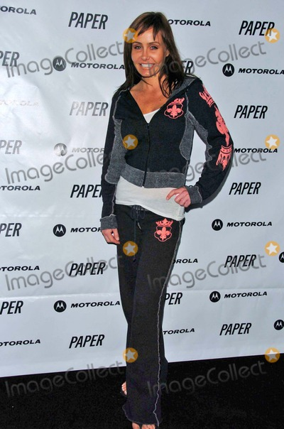 Kelli McCarty Photo - Kelli McCartyat the Party Celebrating Paper Magazines Ninth Annual Beautiful People Issue Social Hollywood Hollywood CA 04-25-06