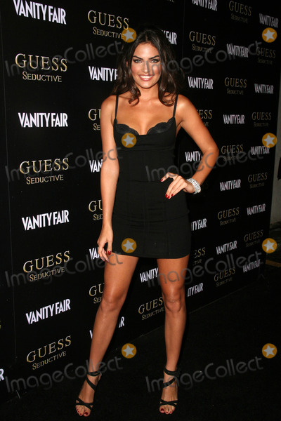 Alyssa Miller Photo - Alyssa Miller at the Worldwide Launch of GUESS Seductive Fragrance The Colony Hollywood CA 09-29-10