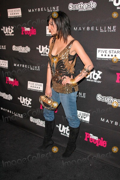 Ashley Simpson Photo - Ashley Simpson at the 2004 Teen Peoples Artists of the Year Party The Key Club West Hollywood  CA 11-14-04