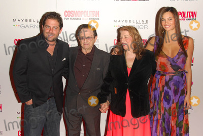 Alina Puscau Photo - Brett Ratner and family with Alina Puscauat the Cosmopolitan Fun Fearless Male Awards Day After Hollywood CA 02-13-06
