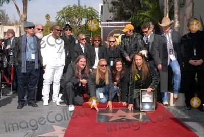 Alex Orbison Photo - Eric Idle Jeff Lynne Joe Walsh Dan Aykroyd Barbara Orbison Wesley Orbison Alex Orbison Roy Orbison Jr Chris Isaak Phil Everlyat the induction ceremony for Roy Orbison  into the Hollywood Walk of Fame Hollywood CA 01-29-10