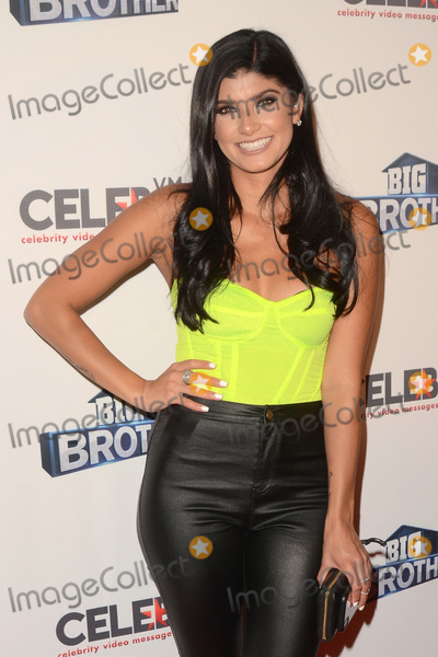 Analyse Talavera Photo - LOS ANGELES - SEP 26  Analyse Talavera at the Big Brother 21 Finale Party at the Edison on September 26 2019 in Los Angeles CA