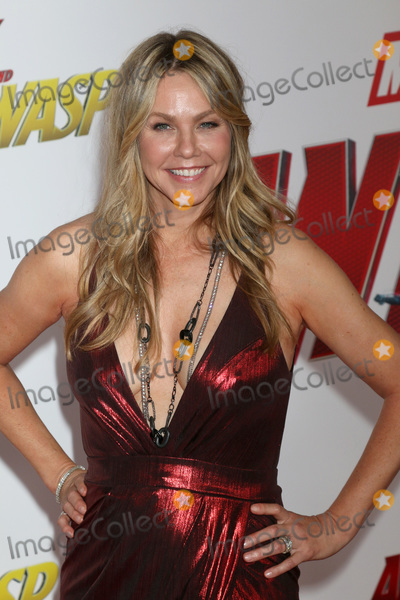 Andrea Roth Photo - LOS ANGELES - JUN 25  Andrea Roth at the Ant-Man and the Wasp Premiere at the El Capitan Theater on June 25 2018 in Los Angeles CA