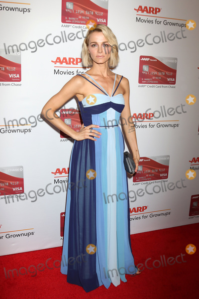 Bojana Novakovic Photo - LOS ANGELES - JAN 8  Bojana Novakovic at the AARPs 17th Annual Movies For Grownups Awards at Beverly Wilshire Hotel on January 8 2018 in Beverly Hills CA