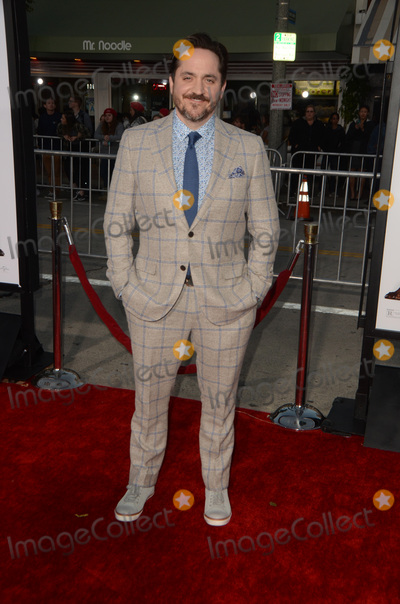 Ben Falcone Photo - LOS ANGELES - MAR 28  Ben Falcone at the The Boss World Premeire at the Village Theater on March 28 2016 in Westwood CA