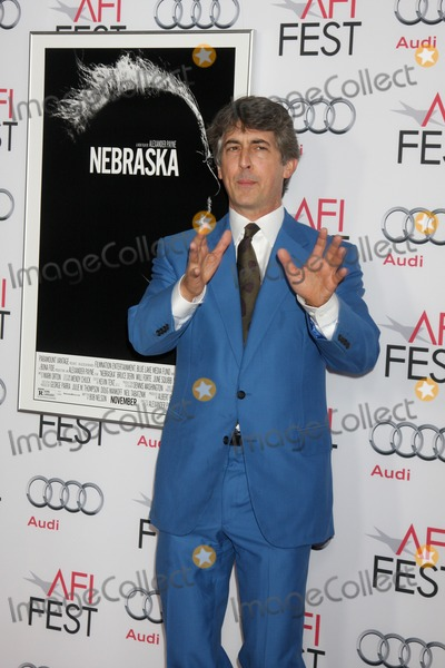 Alexander Payne Photo - LOS ANGELES - NOV 11  Alexander Payne at the Nebraska Screening at AFI Fest at TCL Chinese Theater on November 11 2013 in Los Angeles CA